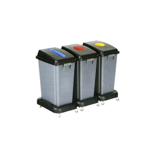 Waste Classification Bin