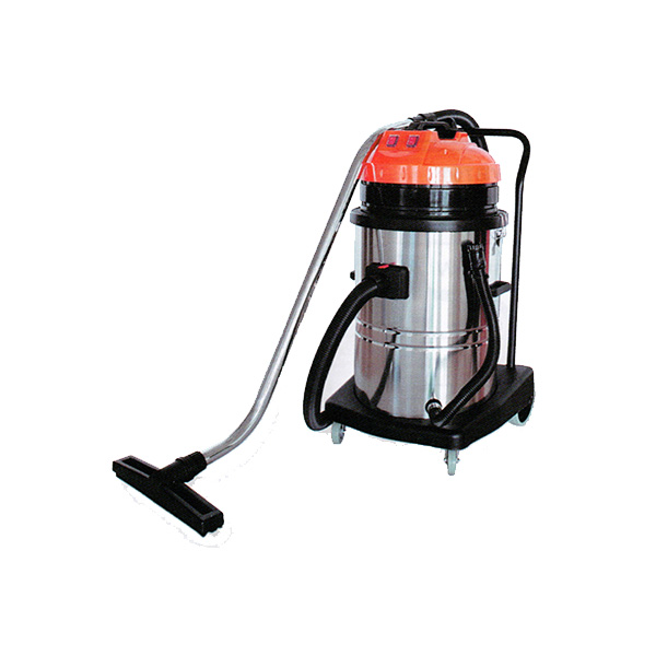 Buffalo Vacuum Cleaner 70 Ltr - Wet & Dry