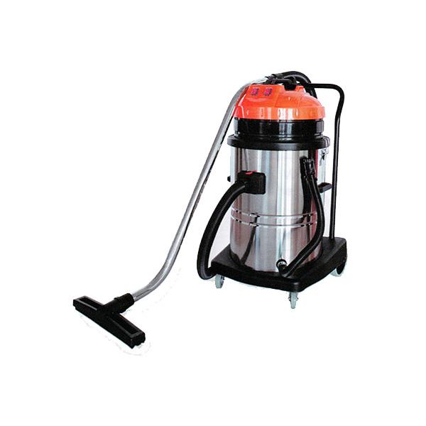 Buffalo Vacuum Cleaner 70 Ltr - Wet & Dry